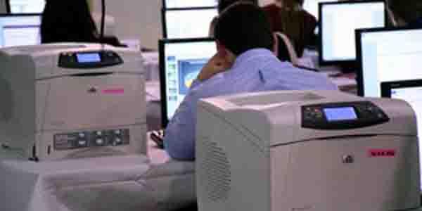Rental Printer Bandung