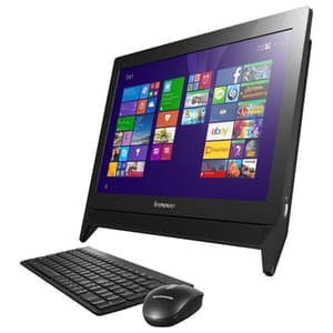Rental PC Desktop All In One Bandung