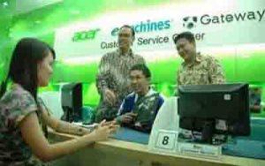 Laptop Acer - Service Laptop Bandung