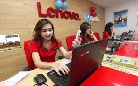 Laptop Lenovo - Service Laptop Bandung