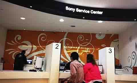 Laptop Vaio - Service Laptop Sony Vaio Bandung