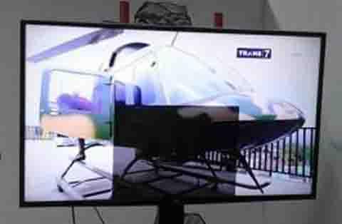 Rental TV Bandung