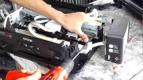 Service Printer Panggilan Printer Bandung Murah Bergaransi